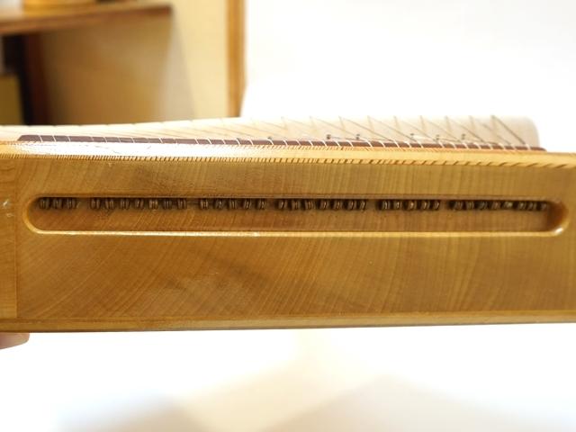 コロイ大型ソプラノ35弦-8