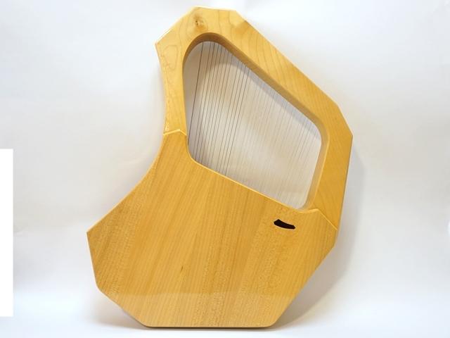 コロイ大型ソプラノ35弦-10
