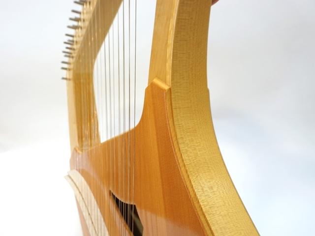 コロイ大型ソプラノ35弦-9