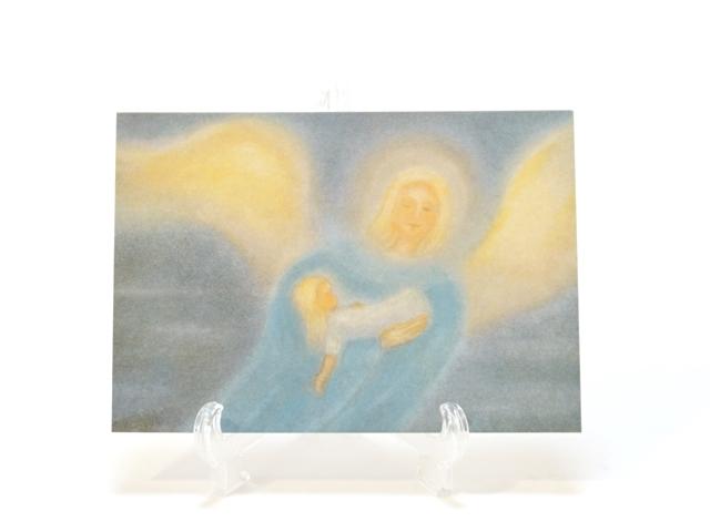 Schtzengel mit Knd/守護天使と子ども1