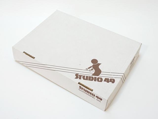 スタジオ49ソプラノクロマティック4