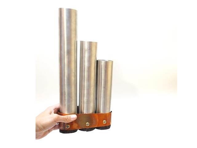 パイプグロッケン専用共鳴管