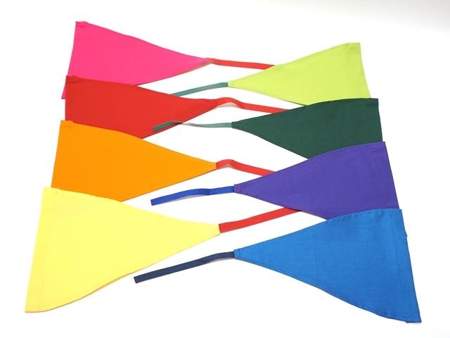 気の風車専用・交換用フラッグ布