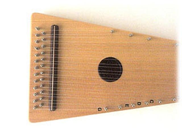 【411-C】スタジオ49/ボードプサルテリー用弦