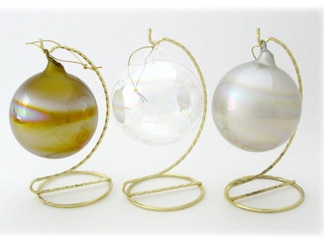 【850】ガラスボール