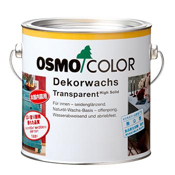 【478】OSMO/オスモカラー/木材用オイル/3101ノーマルクリアー