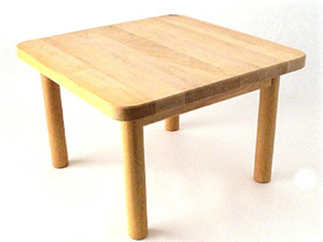【013-C】SCHOLLNER ショルナー/人形用テーブル