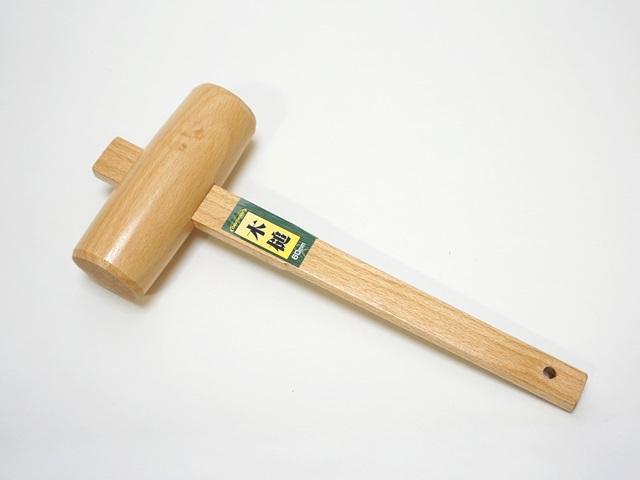 木槌(60mm)