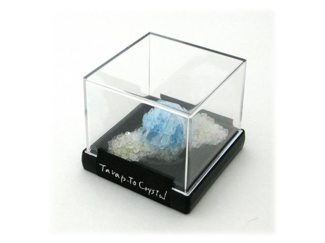 湖水晶育成キット