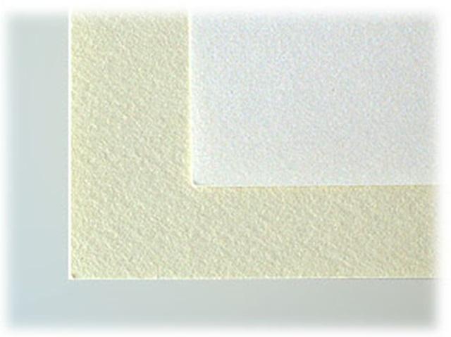 【107-A】水彩画用紙/ワトソン紙/水彩紙