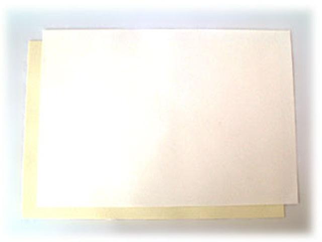 【107-D】画用紙/サンフラワーM<135>八ツ切(382mm×271mm)100枚/ 中性紙