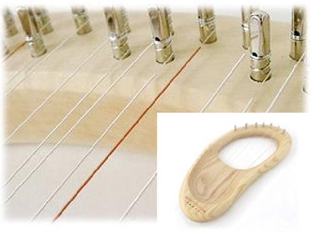 【809】ペロルライアーペンタトニック用弦