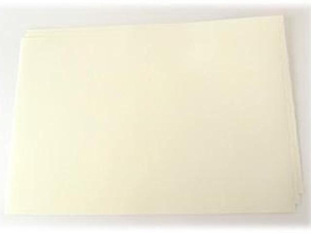 【686】層画法用水彩紙/画用紙(1枚)