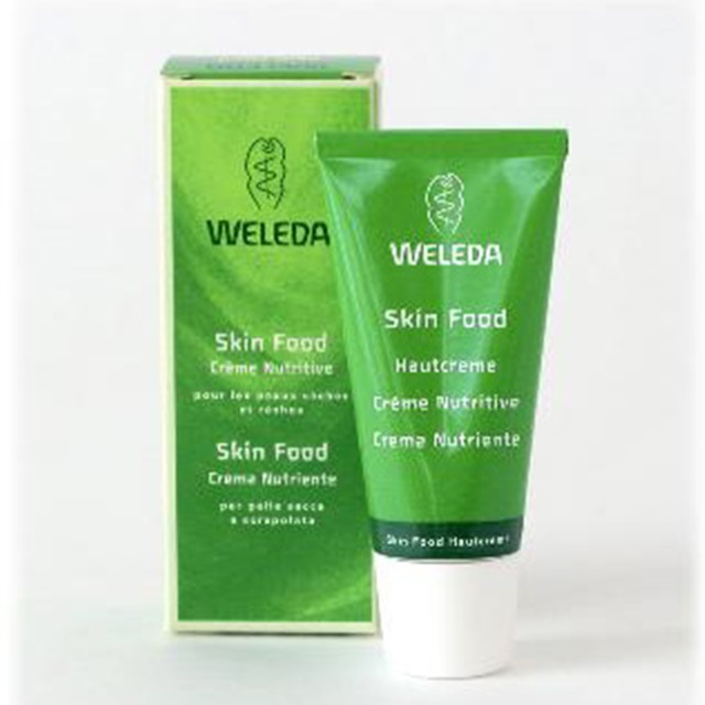 【799-B】WELEDA ヴェレダ/スキンフード30ml