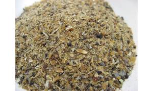 低塩にぼし いわしの粉
