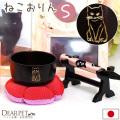 ペット仏具 ねこまるりん S 2.3寸 おりん 国産 猫ちゃん 供養 日本製