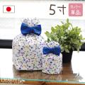 ペット骨袋 骨壷カバー ハッピードッグ 5寸 【ネコポス対応】