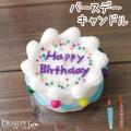 ペット仏具 バースデー ケーキ キャンドル