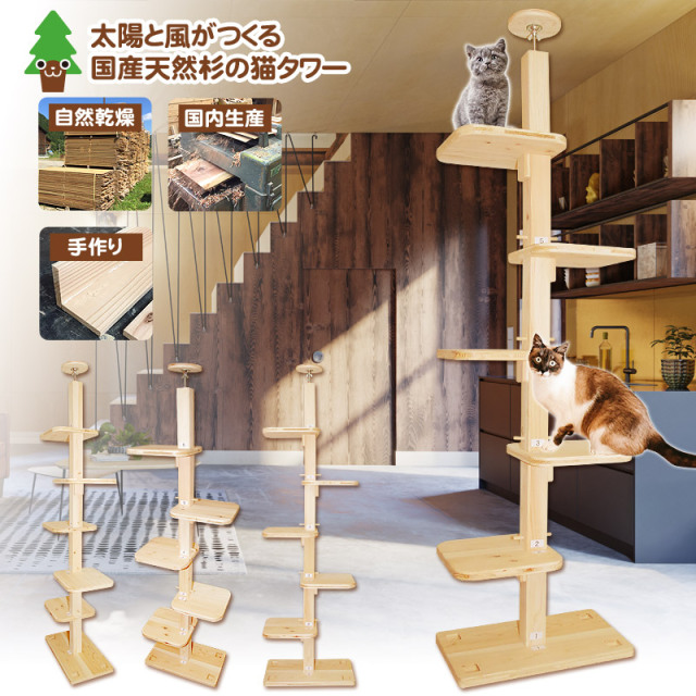 【6160円相当爪とぎオプション 無料追加中】 リプレ シングルタワー ノーマルモデル n