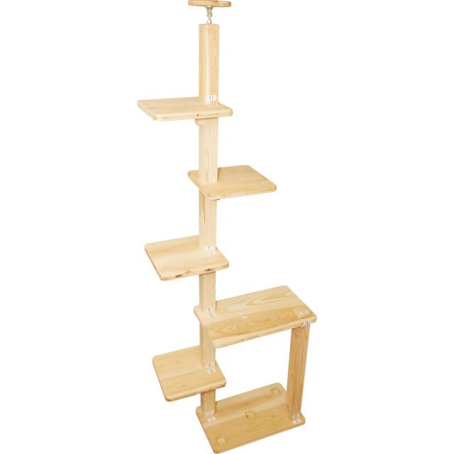 板の耐荷重は10kg以上。大きな子でも安心して遊んでいただけます
