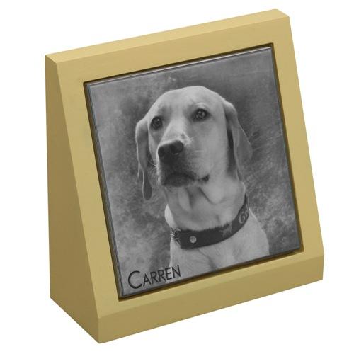 写真陶板メモリアルモノクロ
