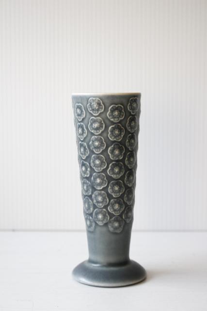 北欧ヴィンテージ/Jens.H.Quistgaard(イェンス・クイストゴー)Azur/花瓶&キャンドルホルダー/SOLD OUT