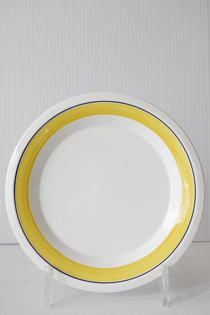 北欧ヴィンテージ/ARABIA(アラビア)/Faenza/ケーキプレート