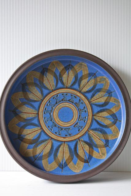 スウェーデン陶器