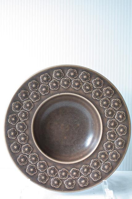 北欧ヴィンテージ/Jens.H.Quistgaard(イェンス・クイストゴー)Azur/丸皿/SOLD OUT