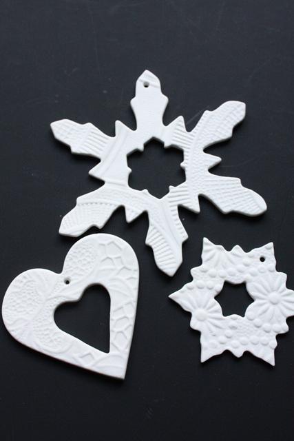 北欧デザイン/Finnsdottir/クリスマスオーナメント/3個セット/No3