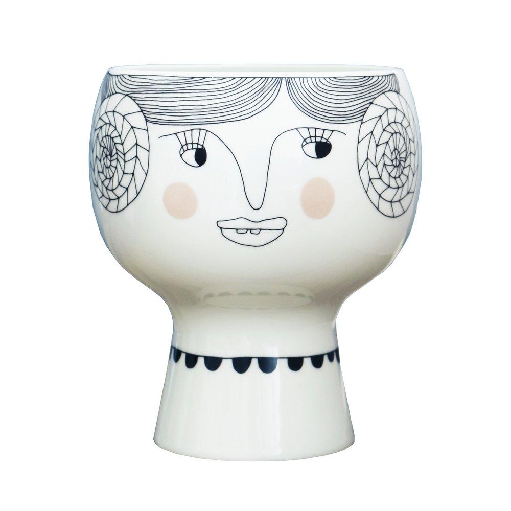 北欧デザイン/Flower me happy/花瓶&鉢カバー/VERA/SOLD OUT