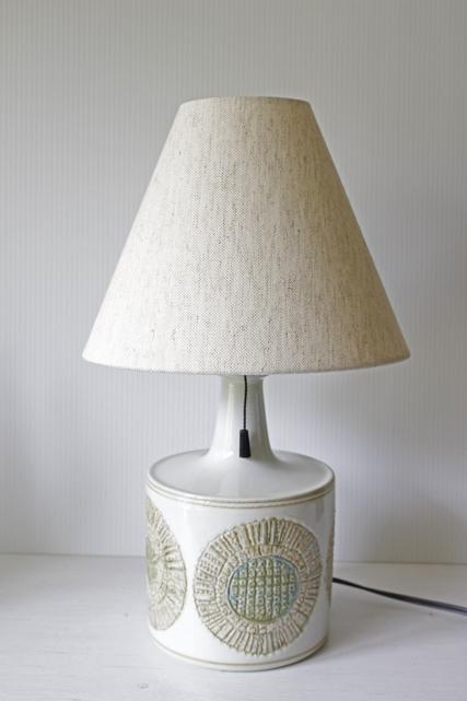 北欧照明/Royal Copenhagen/テネラ/テーブルランプ