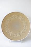 北欧ヴィンテージ/Jens.H.Quistgaard(イェンス・クイストゴー)relief/コンポート皿/No.1