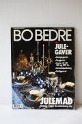 """北欧ヴィンテージ/""""Bo Bedre""""のクリスマスのアイデア本/1993年"""