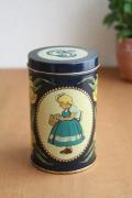 Irma/ヴィンテージ缶