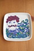 フィッギオ/小皿