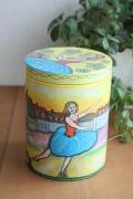 Irma/アート缶