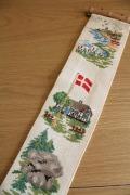 北欧刺繍/壁掛け