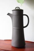 北欧ヴィンテージ/Jens.H.Quistgaard(イェンス・クイストゴー)Flame Stone/コーヒーポット