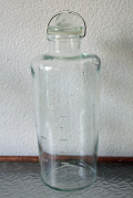 Riihimaen Lasi/OlePalsby/保存ボトル/0.5L/SOLD OUT
