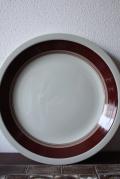 北欧ヴィンテージ/Figgjo(フィッギオ)/DOVRE/大皿(Φ31cm)