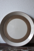 北欧ヴィンテージ/Jens.H.Quistgaard(イェンス・クイストゴー)/大皿/PELU