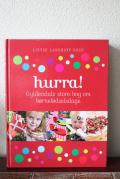 北欧本/「hurra!」お誕生日会の本
