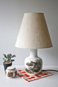 北欧照明/Royal Copenhagen/ニルス・トーソン/テーブルランプ