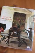 北欧ヴィンテージ/Dromme&dekorationer/インテリアの本