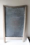 ブロカント/シャビースタイル/オブジェ/洗濯板(ウォッシングボード)