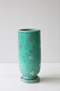 北欧ヴィンテージ/Gustavsberg/ARGENTA/花瓶