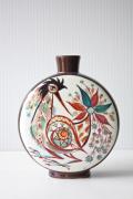 北欧ヴィンテージ/Royal Copenhagen/テネラ/花瓶