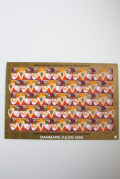 デンマーク郵便局/北欧ヴィンテージクリスマスシール/1988年