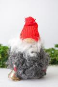 【クリスマス】北欧/SWALLINGS/ハンドクラフト/ニッセ/ベル